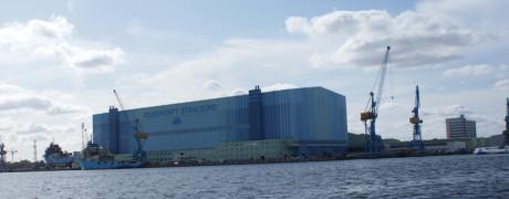 Bodden 2009 – Strelasund