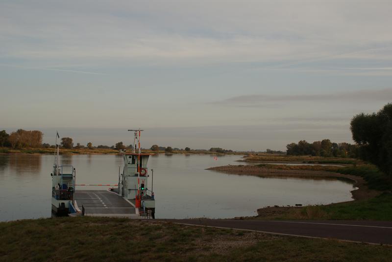 Die mittlere Elbe