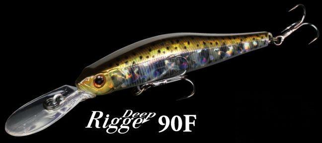 ZipBaits Rigge Deep 90F