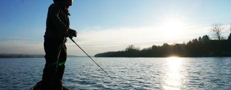 Launische Biester – Freiwasserangelei auf Hecht (2016/01, Fangfrisch)