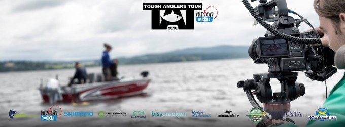 Tough Anglers Tour 2016