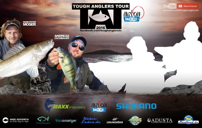 Tough Anglers Tour 2016