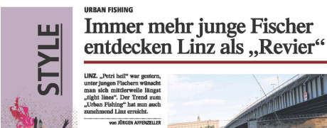 Urban Fishing (2012/07, Tips)